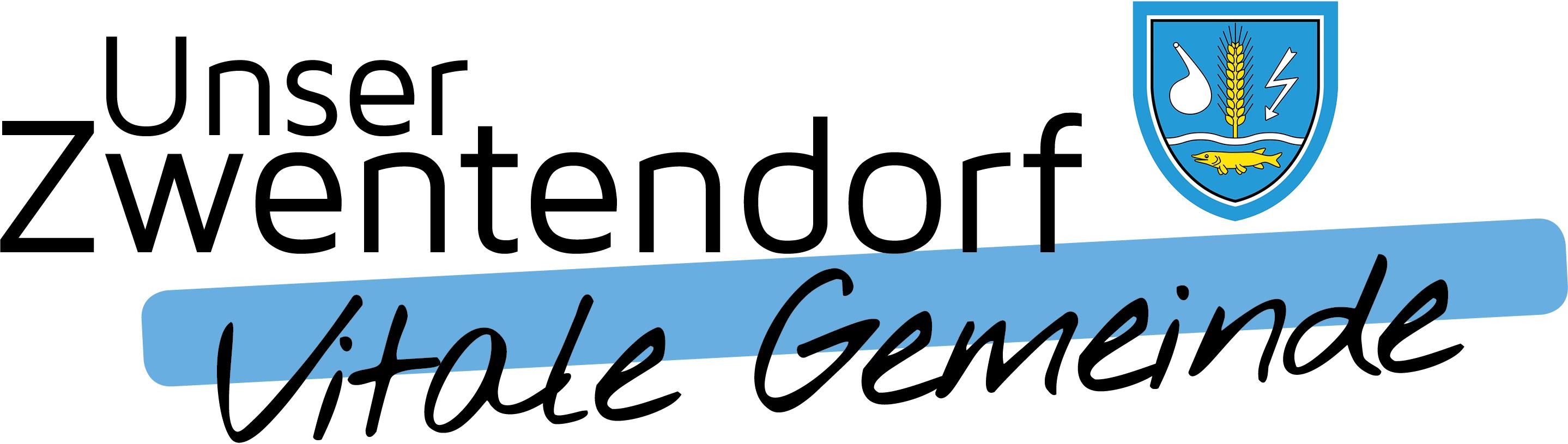 Logo der Vitalen Gemeinde Zwentendorf